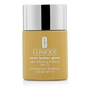 Clinique Even Better Glow Light Reflecting Makeup SPF 15 - # WN 12 Meringue  30ml/1oz