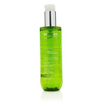 ביות'רם Skin Oxygen Anti-Pollution Oxygenating Lotion  200ml/6.76oz