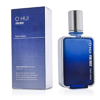 O Hui For Men Fresh Lotion (Exp. Date 05/2018)  115ml/3.83oz