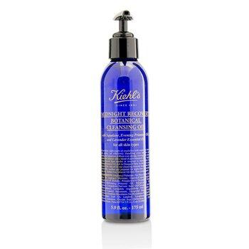キールズ Midnight Recovery Botanical Cleansing Oil - For All Skin Types  175ml/5.9oz