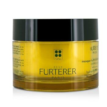 Rene Furterer Karite Hydra Hydrating Shine Mask (Dry Hair)  200ml/6.9oz
