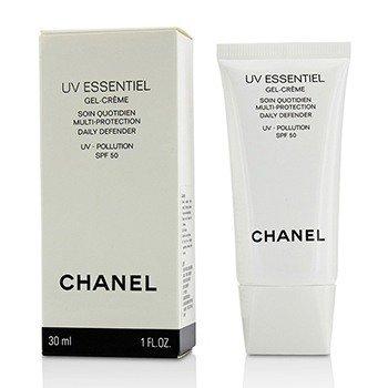 シャネル UV Essentiel Gel-Creme SPF 50  30ml/1oz