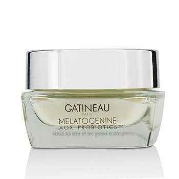Gatineau Melatogenine AOX Probiotics Essential Eye Corrector (Unboxed)  15ml/0.5oz