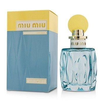 Miu Miu L'Eau Bleue Eau De Parfum Spray  100ml/3.4oz