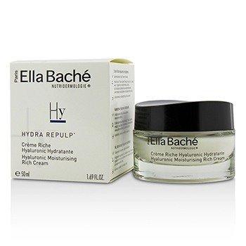 Ella Bache Hydra Repulp Hyaluronic Moisturising Rich Cream  50ml/1.69oz