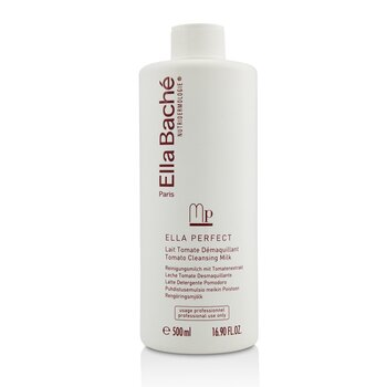 Ella Bache Ella Perfect Tomato Cleansing Milk (Salon Size)  500ml/16.90oz