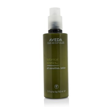 Aveda Botanical Kinetics All-Sensitive Lotion  150ml/5oz