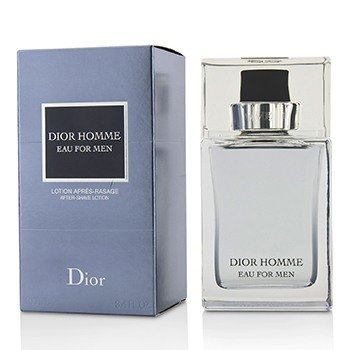Christian Dior Eau For Men Loción Para Después de Afeitar  100ml/3.4oz