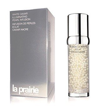 La Prairie White Caviar lluminating Pearl Infusion  30ml/1oz