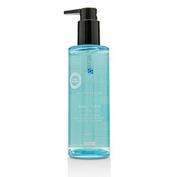 Skin Ceuticals Simply Clean Gel Refining Cleanser 463745  200ml/6.8oz