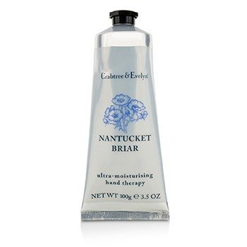 Crabtree & Evelyn Nantucket Briar Ultra-Moisturising Hand Therapy (Unboxed)  100g/3.5oz