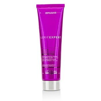 歐萊雅 Professionnel Serie Expert - Vitamino Color Corrector Brunettes Color Correcting Cream (Anti-Red Reflects)  150ml/5.1oz