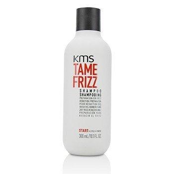 KMS California Tame Frizz Shampoo (Preparation For Frizz Reduction)  300ml/10.1oz
