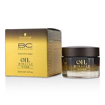 Schwarzkopf BC Oil Miracle Oil-In-Gelee  50ml/1.6oz