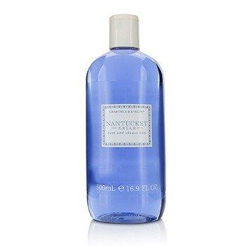 Crabtree & Evelyn Nantucket Briar Bath & Shower Gel