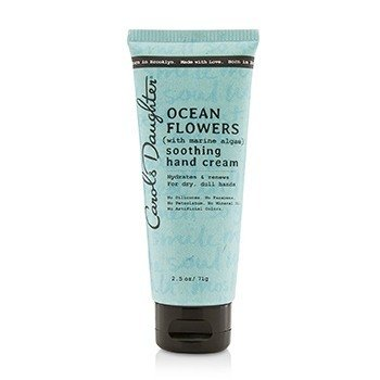 Carol's Daughter Ocean Flowers Soothing Hand Cream  71g/2.5oz