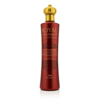 CHI Royal Treatment Acondicionador de Volumen (Para Cabello Fino, Débil y Tratado con Color)  355ml/12oz
