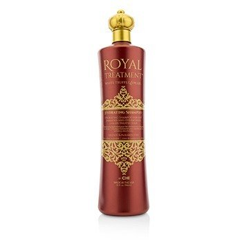 CHI Royal Treatment Hydrating Shampoo (For Dry, Damaged and Overworked Color-Treated Hair)  946ml/32oz