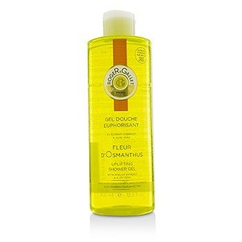 Roger & Gallet Fleur d' Osmanthus Uplifting Shower Gel  400ml/13.5oz