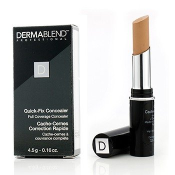 Dermablend Quick Fix Concealer (High Coverage) - Tan (35W)  4.5g/0.16oz