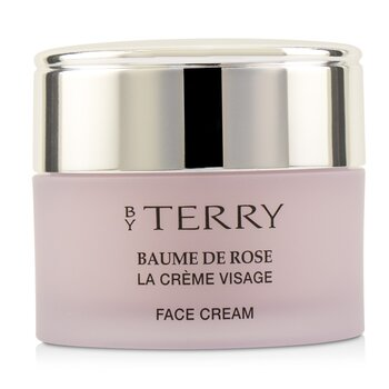 By Terry Baume De Rose Crema Facial - Todo Tipo de Piel  50ml/1.69oz