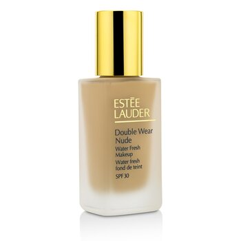 Estee Lauder Double Wear Nude Water Fresh Makeup SPF 30 - # 3N1 Ivory Beige  30ml/1oz