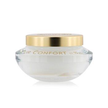 Guinot Creme Pur Confort Comfort Face Cream SPF 15  50ml/1.6oz