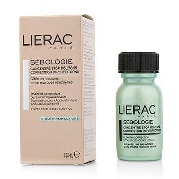 Lierac Sebologie Blemish Correction Stop Spots Concentrate  15ml/0.5oz