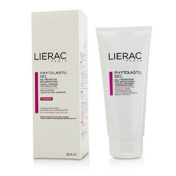 Lierac Phytolastil Gel Prevención de Estrías Corporales  200ml/7.1oz
