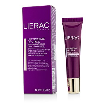 Lierac Liftissime Levres Replumping Balm (Lips & Lip Contours)  15ml/0.51oz