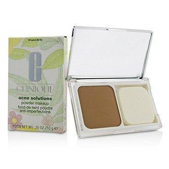 Clinique Acne Solutions Maquillaje en Polvo - # 18 Sand (M-N)  10g/0.35oz