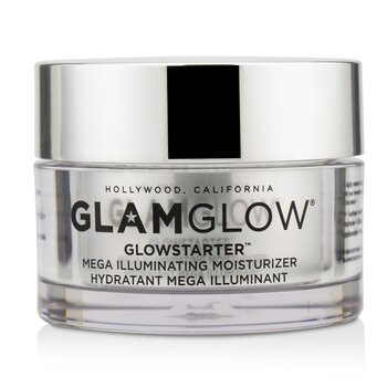 Glamglow GlowStarter Mega Hidratante Iluminante - Sun Glow  50ml/1.7oz