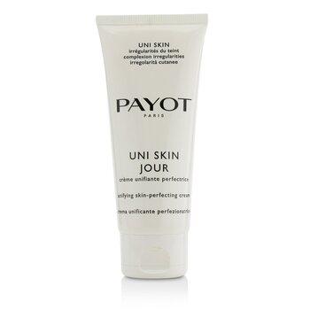 Payot Uni Skin Jour Unifying Crema Perfeccionante de Piel (Tamaño Salón)  100ml/3.3oz