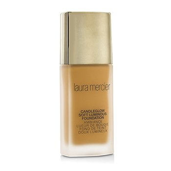 Laura Mercier Candleglow Base Luminosa Suave - # 5N1 Pecan  30ml/1oz
