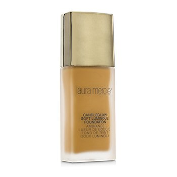Laura Mercier Candleglow Base Luminosa Suave - # 5C1 Nutmeg  30ml/1oz
