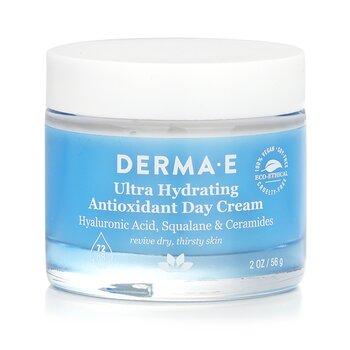Derma E Hydrating Day Cream  56g/2oz