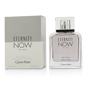 Calvin Klein Eternity Now Spray Para Después de Afeitar  100ml/3.4oz