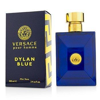Versace Dylan Blue Loción Para Después de Afeitar  100ml/3.4oz