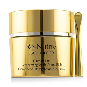 Estee Lauder 雅詩蘭黛 Re-Nutriv Ultimate Lift Regenerating Youth Creme Rich  50ml/1.7oz