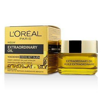 L'Oreal Extraordinary Oil Nourishing Oil-Cream  50ml/1.7oz