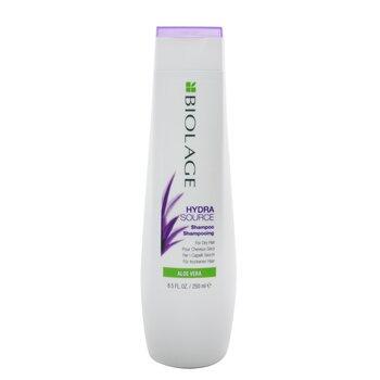 Matrix Biolage HydraSource Shampoo (For Dry Hair)  250ml/8.5oz