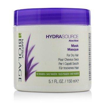 Matrix Biolage HydraSource Mask (For Dry Hair)  150ml/5.1oz