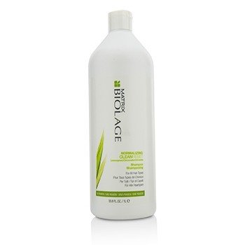 Matrix Biolage CleanReset Normalizing Shampoo (For All Hair Types)  1000ml/33.8oz