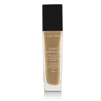 Lancome Teint Miracle Base Natural Hidratante Look Saludable SPF 15 - # 03 Beige Diaphane  30ml/1oz