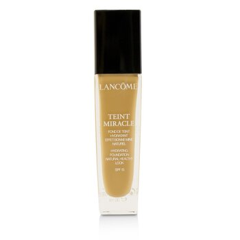 Lancome Teint Miracle Base Hidratante Natural Healthy Look SPF 15 - # 045 Sable Beige  30ml/1oz