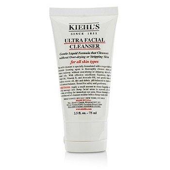 Kiehl's Ultra Limpiador Facial - Para Todo Tipo de Piel  75ml/2.5oz