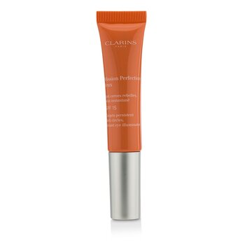 Clarins Mission Perfection Eye SPF 15  15ml/0.5oz