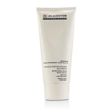 Academie Refreshing Mask With Fruits - Salon Size  200ml/6.7oz