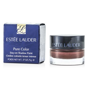 Estee Lauder Pure Color Stay On Pintura Sombra - # 06 Cosmic  5g/0.17oz