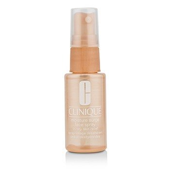 Clinique Moisture Surge Face Spray Thirsty Skin Relief - Travel Size (Unboxed)  30ml/1oz